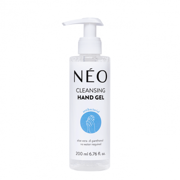NeoNail Cleansing hand gel 200 ml