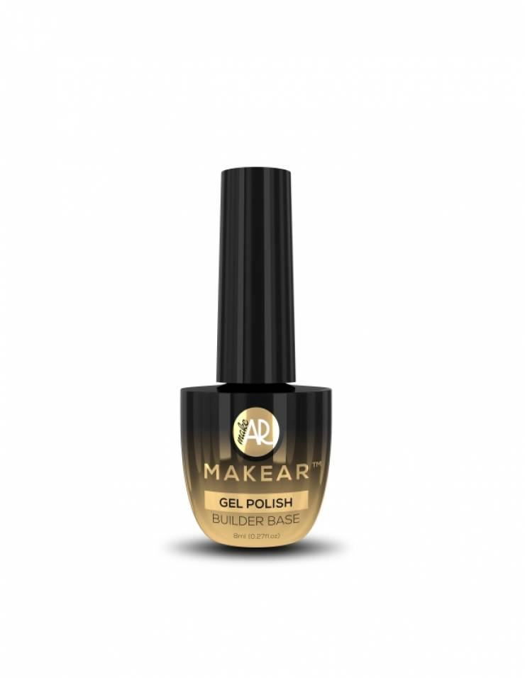 Makear Builder Base Glitter G01