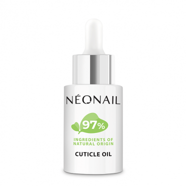 NeoNail Vitamin Cuticle Oil - Oliwka Witaminowa
