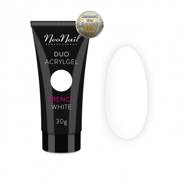 NeoNail DUO ACRYLGEL 30g -  French White
